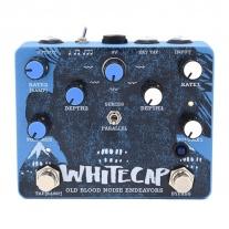 Old Blood Noise Endeavors Whitecap Dual Tremolo