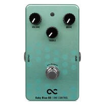 One Control Baby Blue Overdrive