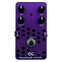 One Control Blackberry Bass Overdrive