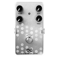 One Control Silver Bee Overdrive