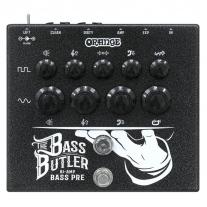 Orange Bass Butler Bass Preamp