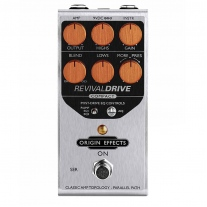 Origin Effects RevivalDRIVE Compact Overdrive