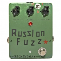 Orion FX Russlon Fuzz