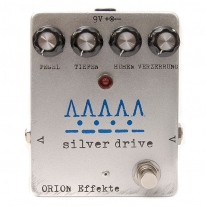 Orion FX Silver Drive Overdrive
