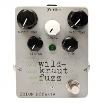 Orion FX Wildkraut Fuzz