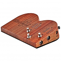Ortega QUANTUMloop Multi Digital Percussion Stomp Box