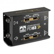 Palmer MI PDI 03 JB Speaker Simulator DI-Box