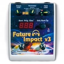 Panda Audio Future Impact Bass Synthesizer