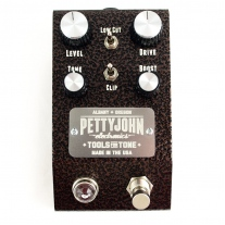 Pettyjohn Electronics Chime Overdrive