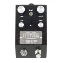 Pettyjohn Electronics Fuze Distortion/Fuzz