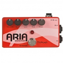 Pigtronix Aria Overdrive