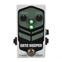 Pigtronix Gatekeeper Noise Gate