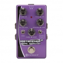 Pigtronix Mothership 2 Analog Synthesizer