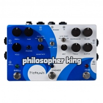 Pigtronix Philosopher King Compressor
