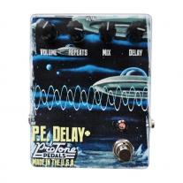 Pro Tone P.E. Delay+ Plus