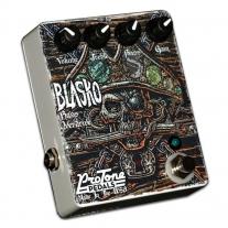 Pro Tone Blasko Bass Overdrive