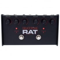 ProCo Deucetone RAT Distortion