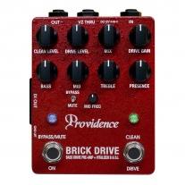 Providence BDI-1 Brick Drive Preamp/DI