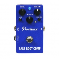 Providence BTC-1 Bass Boot Comp Compressor
