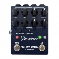 Providence DBS-1 Bass Station Preamp