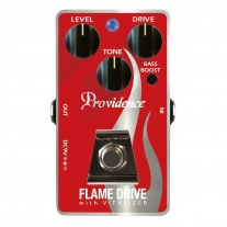 Providence FDR-1F Flame Drive Overdrive