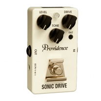 Providence SDR-5 Sonic Drive