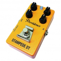 Providence SDT-2 Stampede DT Distortion