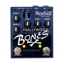 Radial Bones Hollywood Dual Distortion