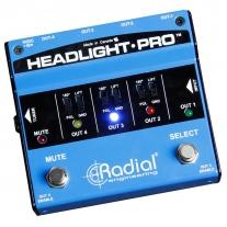 Radial Headlight Pro DI Selector