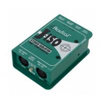 Radial J-ISO Stereo Isolator