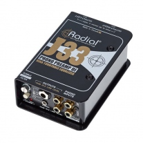 Radial J33 Phono Preamp/DI