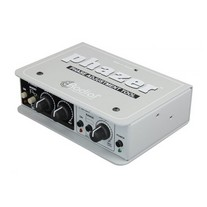 Radial Phazer Phase Controller