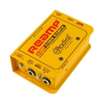 Radial Reamp X-Amp Studio Reamper