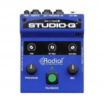 Radial Studio-Q Talkback Controller