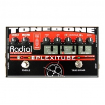Radial Tonebone Plexitube Tube Distortion