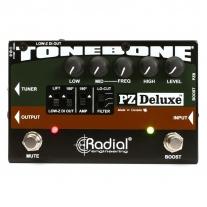 Radial Tonebone PZ-Deluxe Acoustic Preamp/DI