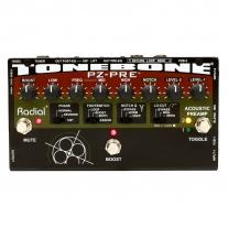 Radial Tonebone PZ-Pre Acoustic Preamp/DI