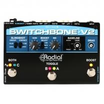Radial Tonebone Switchbone V2 ABY Amp Selector