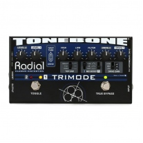 Radial Tonebone Trimode Tube Distortion