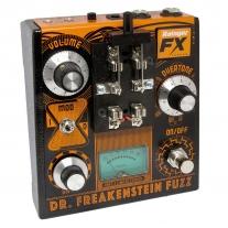 Rainger FX Dr. Freakenstein Fuzz Limited