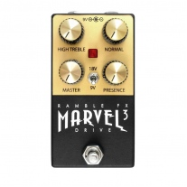 Ramble FX Marvel Drive 3 Distortion