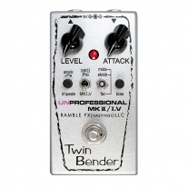 Ramble FX Twin Bender V3 Fuzz