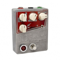 Randale Pedale Blackout Fuzz/Distortion