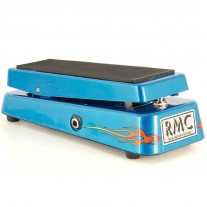 Real McCoy Custom Joe Walsh Wah