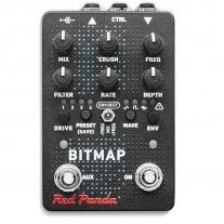 Red Panda Bitmap V2 Distortion/Bitcrusher