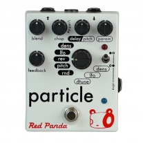 Red Panda Particle Delay/Pitch-Shifter