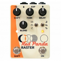 Red Panda Raster Delay/Pitch-Shifter