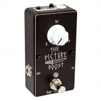 Red Sun FX Pictureboost Booster/Buffer