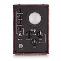 Retro Mechanical Labs 432k Distortion Box Flux Meter