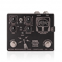 Retro Mechanical Labs EFC Mini Distortion